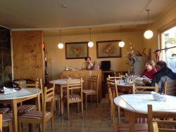 Cafe La Alhambra