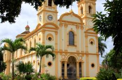 Catedral do Divino Espirito Santo