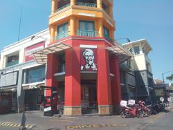 KFC (Kentucky Fried Chicken) Mulyosari