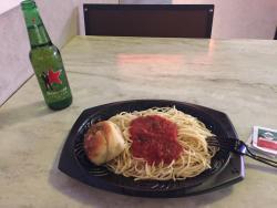 Bonanno's Pizzeria