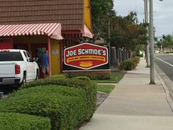 Joe Schmoe's