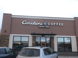 Caribou Coffee #1311