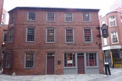 Ebenezer Hancock House