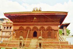 Shiva Parvati Mandir Temple