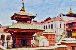 Bachhareshwari Mandir Temple