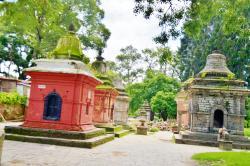 Manakamana Mandir Temple