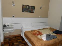 Tri Hotel Criciuma