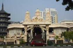 Sri Shivan Temple