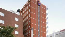 Comfort飯店 函館