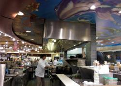 Whole Foods Market Trattoria Restaurant