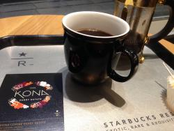 Starbucks Coffee, Tachikawa Isetan