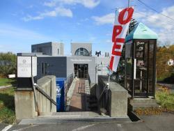 The Glass Studio in Otaru