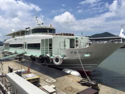 Gunkanjima Cruise (Marbella)