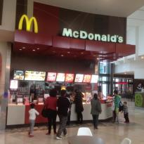 McDonalds Highpoint Foodcourt II