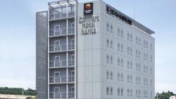 成田Comfort飯店