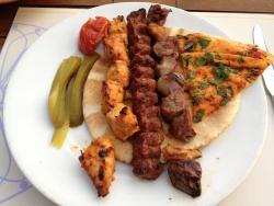 Fatih Cafe & Bistro