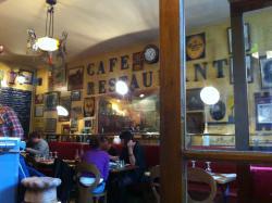 Café Comptoir