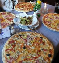 La Piazzetta Ristorante Pizzeria