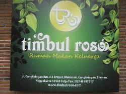 Timbul Roso