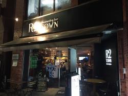 R2-Town
