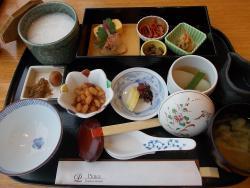Japanese Restaurant Shimizu