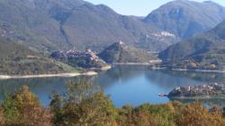 B&B La Casetta sul Lago