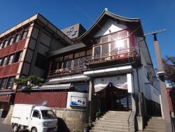 Nagaragawa Onsen