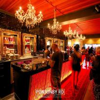 Ponsonby Rd Lounge Bar
