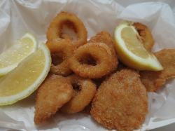 Greco's Fish & Chips