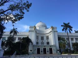 Cebu Capitol Building