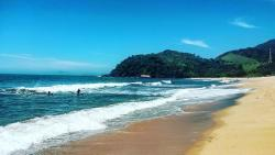 Prumirim Beach