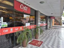 Costa Cafe & Bistro