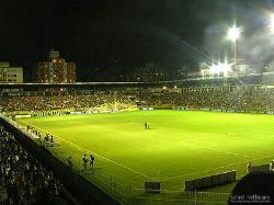 Heriberto Hulse Stadium