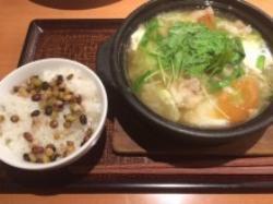 Denny's Kawaguchi Araijuku
