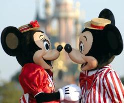 DisneyParis Transfer Cabs