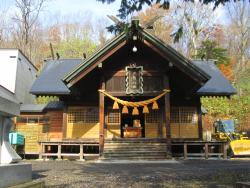Yubari Shrine