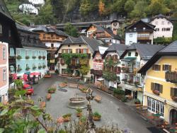 Charming and Cozy Hotel in Hallstatt