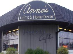 Anna's Porch Cafe