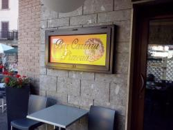 Bar Pizzeria Carrara Di BabaYagaSRL