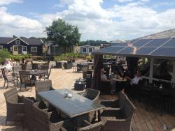 White Elm Garden Centre and Tearoom