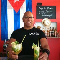 Coocoo Cafe
