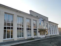 Volyn Philharmonic House