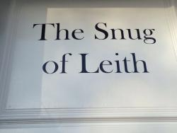 The Snug Of Leith