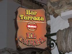 El Gamba
