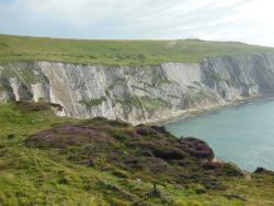 The Needles park, Alum Bay, Isle of Wight (157948355)