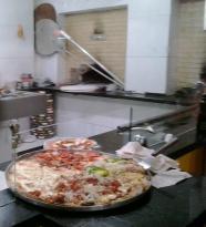 Manjare Pizzaria