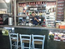 Pizzeria Riva d'Arno