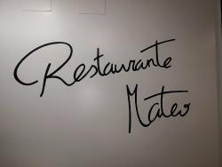 Restaurante Mateo