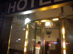 Restaurant - Cafe P-145