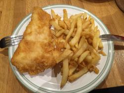 Bowen's Fish & Chip Shop